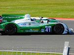 2014 FIA World Endurance Championship Silverstone No.049
