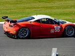 2014 FIA World Endurance Championship Silverstone No.050