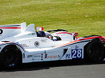 2014 FIA World Endurance Championship Silverstone No.057