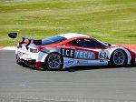 2014 FIA World Endurance Championship Silverstone No.058