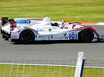2014 FIA World Endurance Championship Silverstone No.059