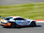 2014 FIA World Endurance Championship Silverstone No.060