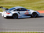 2014 FIA World Endurance Championship Silverstone No.061