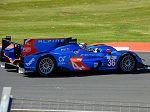 2014 FIA World Endurance Championship Silverstone No.063