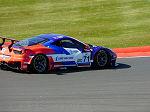 2014 FIA World Endurance Championship Silverstone No.064