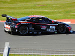 2014 FIA World Endurance Championship Silverstone No.066