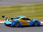 2014 FIA World Endurance Championship Silverstone No.067