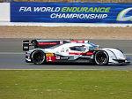 2014 FIA World Endurance Championship Silverstone No.071