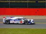 2014 FIA World Endurance Championship Silverstone No.072