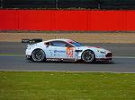 2014 FIA World Endurance Championship Silverstone No.074
