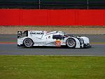 2014 FIA World Endurance Championship Silverstone No.075