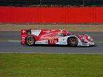 2014 FIA World Endurance Championship Silverstone No.076