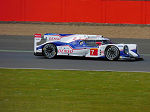 2014 FIA World Endurance Championship Silverstone No.077