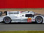 2014 FIA World Endurance Championship Silverstone No.082