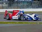 2014 FIA World Endurance Championship Silverstone No.083