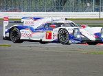 2014 FIA World Endurance Championship Silverstone No.084