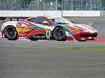 2014 FIA World Endurance Championship Silverstone No.086