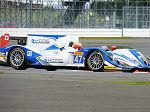 2014 FIA World Endurance Championship Silverstone No.087