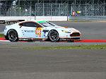 2014 FIA World Endurance Championship Silverstone No.090