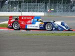 2014 FIA World Endurance Championship Silverstone No.091