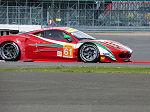 2014 FIA World Endurance Championship Silverstone No.092
