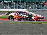 2014 FIA World Endurance Championship Silverstone No.093