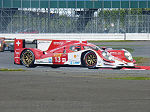 2014 FIA World Endurance Championship Silverstone No.094