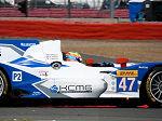 2014 FIA World Endurance Championship Silverstone No.096
