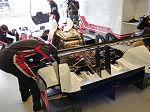 2014 FIA World Endurance Championship Silverstone No.098