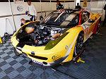 2014 FIA World Endurance Championship Silverstone No.099