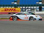 2014 FIA World Endurance Championship Silverstone No.101