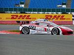 2014 FIA World Endurance Championship Silverstone No.102