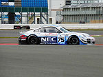 2014 FIA World Endurance Championship Silverstone No.103