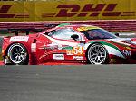2014 FIA World Endurance Championship Silverstone No.108