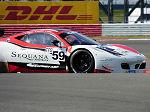 2014 FIA World Endurance Championship Silverstone No.110