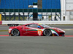 2014 FIA World Endurance Championship Silverstone No.111