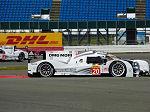 2014 FIA World Endurance Championship Silverstone No.115