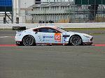 2014 FIA World Endurance Championship Silverstone No.116