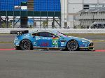 2014 FIA World Endurance Championship Silverstone No.121