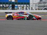 2014 FIA World Endurance Championship Silverstone No.122