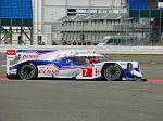 2014 FIA World Endurance Championship Silverstone No.124