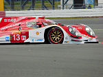 2014 FIA World Endurance Championship Silverstone No.129