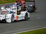 2014 FIA World Endurance Championship Silverstone No.130
