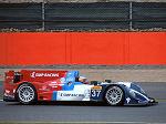 2014 FIA World Endurance Championship Silverstone No.131