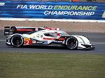 2014 FIA World Endurance Championship Silverstone No.138