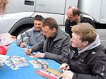 2014 FIA World Endurance Championship Silverstone No.140