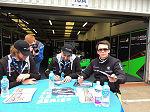 2014 FIA World Endurance Championship Silverstone No.141