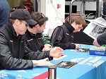 2014 FIA World Endurance Championship Silverstone No.143
