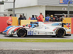 2014 FIA World Endurance Championship Silverstone No.145