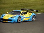 2014 FIA World Endurance Championship Silverstone No.149